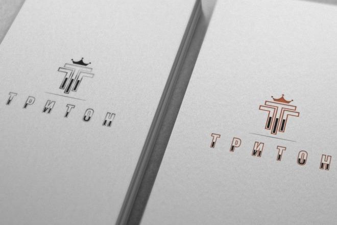 Нарисую удивительно красивые логотипы 38 - kwork.ru