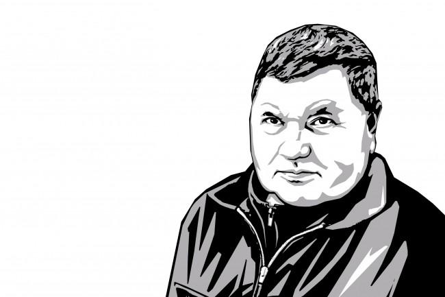 Качественный поп-арт портрет по вашей фотографии 34 - kwork.ru