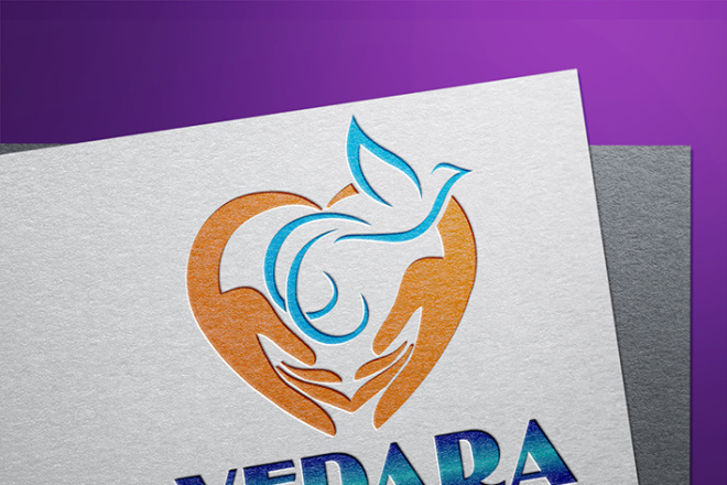Качественный логотип 3 варианта и доработка до полного утверждения 7 - kwork.ru