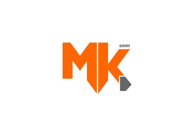 Качественный логотип по вашему образцу. Ваш лого в векторе 15 - kwork.ru