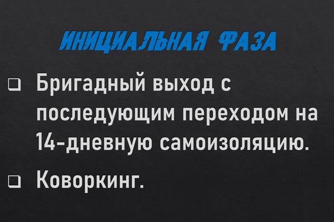Создание презентаций 15 - kwork.ru