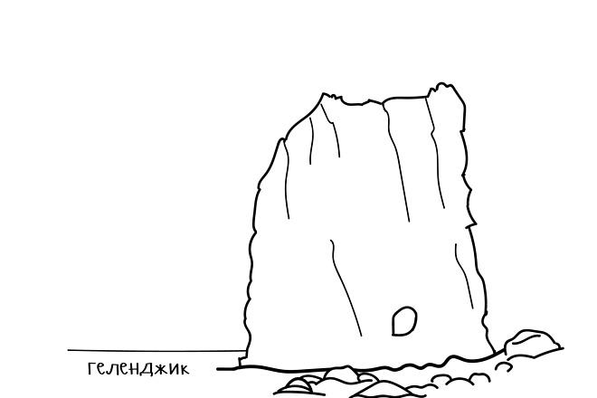 Нарисую любую иллюстрацию в стиле doodle 17 - kwork.ru