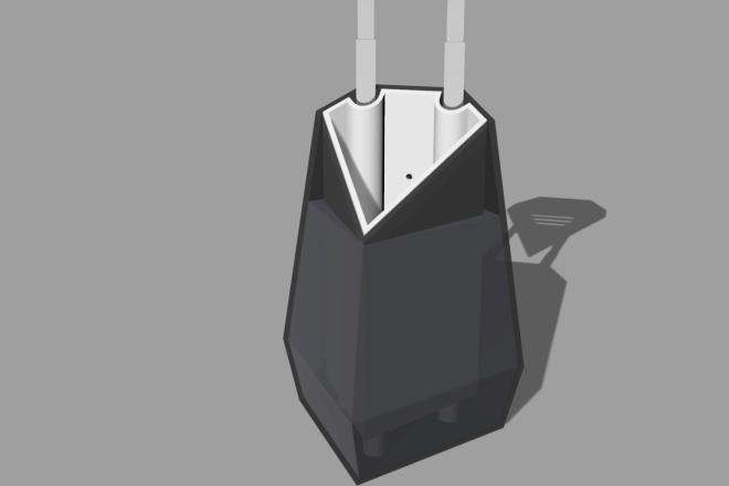 3d модель для печати любой сложности 15 - kwork.ru