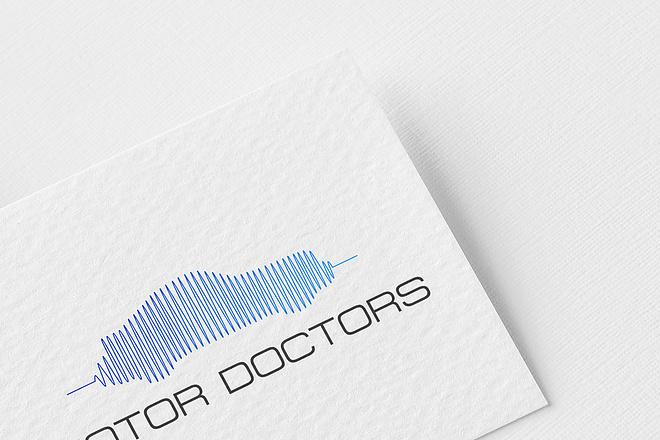 Создам 3 потрясающих варианта логотипа + исходники бесплатно 14 - kwork.ru