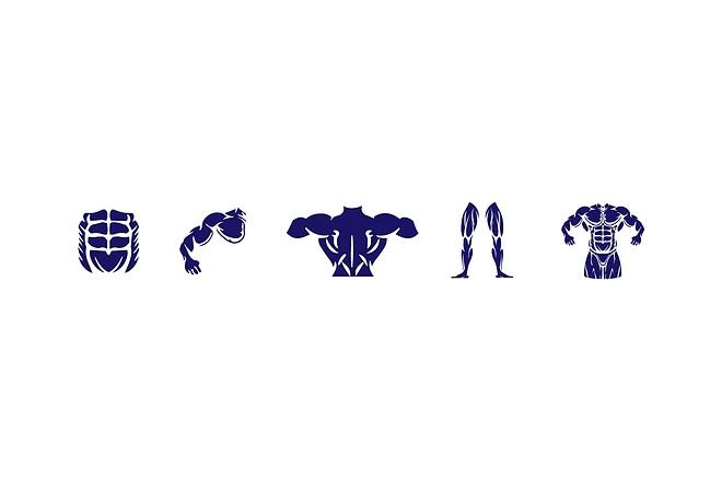 Создам 5 иконок в любом стиле, для лендинга, сайта или приложения 38 - kwork.ru