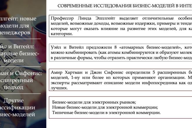 Создам или оформлю презентацию 9 - kwork.ru