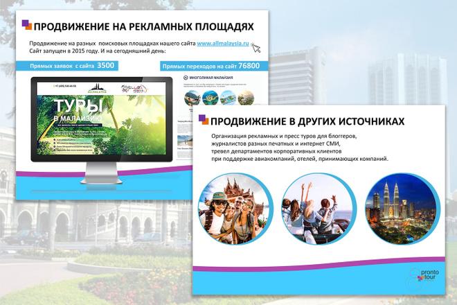 Сделаю презентацию в MS PowerPoint 48 - kwork.ru
