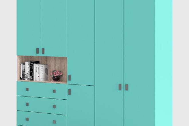 3D моделирование и визуализация мебели 22 - kwork.ru