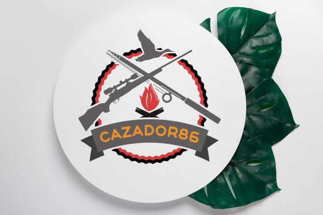 Сделаю логотип в круглой форме 40 - kwork.ru
