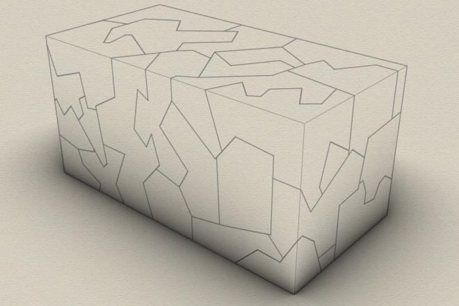 3d модель для печати любой сложности 6 - kwork.ru
