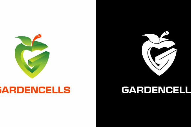 Отрисую логотип, растровое изображение в вектор 3 - kwork.ru