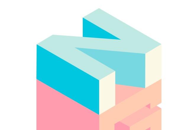 Нарисую ваш логотип по эскизу 6 - kwork.ru