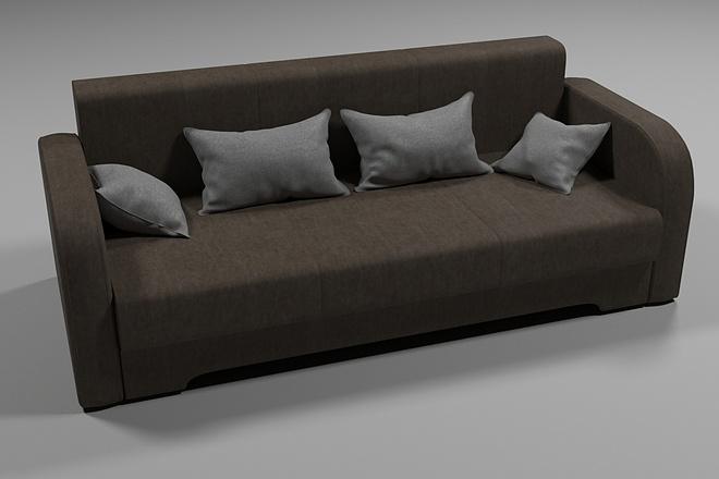 Визуализация в 3D Max 2 - kwork.ru