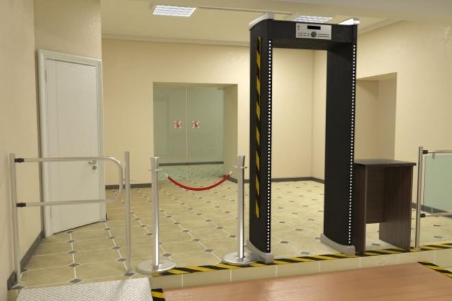 Выполню 3D визуализацию интерьера квартиры, дома, офисного помещения 9 - kwork.ru