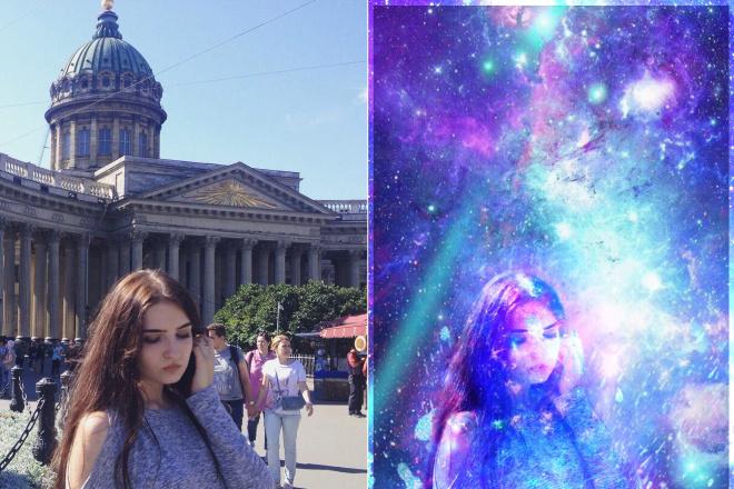 Сделаю фото в стиле арт 4 - kwork.ru