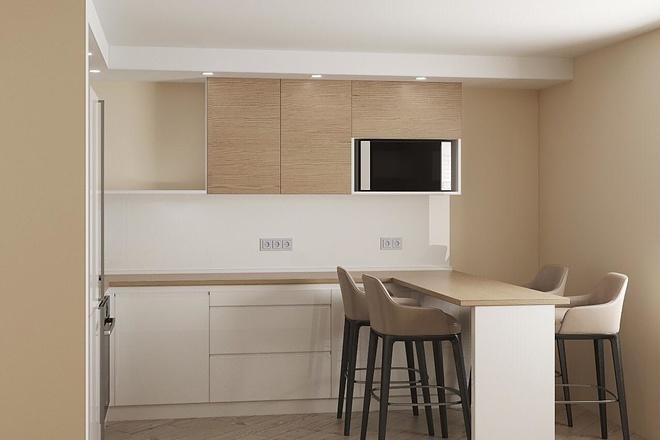 Планировочное решение вашего дома, квартиры, или офиса 34 - kwork.ru