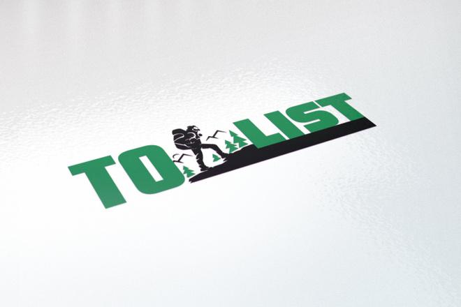 Логотип в 3 вариантах, визуализация в подарок 9 - kwork.ru
