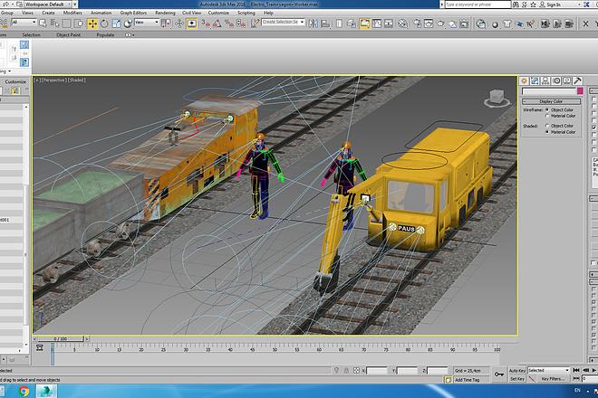 3D моделирование 18 - kwork.ru