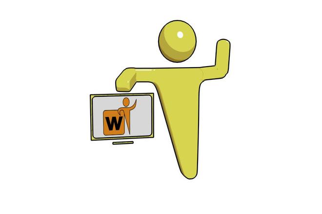 Создам объёмный логотип по эскизу 16 - kwork.ru