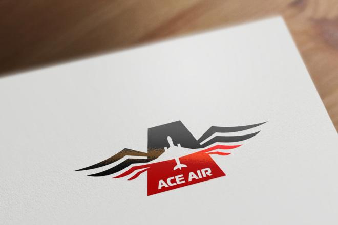 Сделаю логотип в круглой форме 76 - kwork.ru