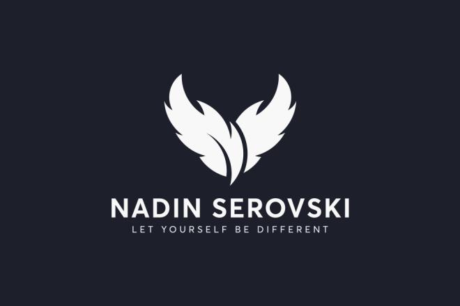 Логотип. Качественно, профессионально и по доступной цене 41 - kwork.ru