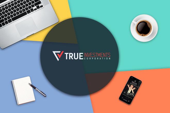 Создание логотипа для вас или вашей компании 30 - kwork.ru