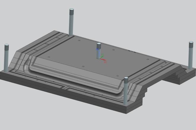 3D модели. Визуализация. Анимация 3 - kwork.ru
