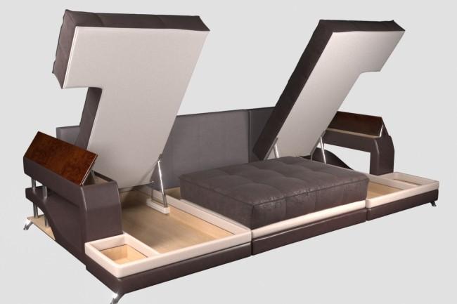 Сделаю 3D модель, текстурирование и визуализацию 95 - kwork.ru
