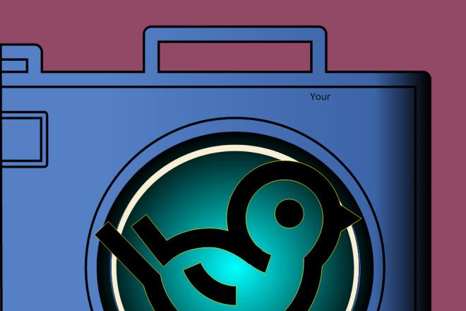 Уникальный логотип. 2 варианта + 3 правки всем 5 - kwork.ru