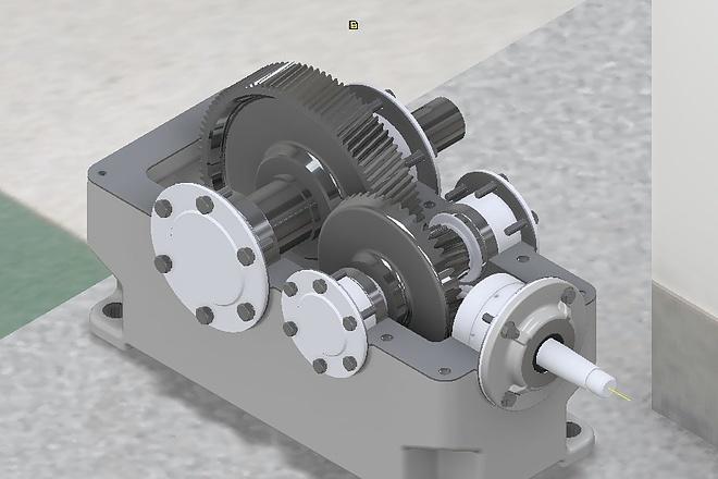 3D моделирование. Компас. Catia. Inventor 3 - kwork.ru