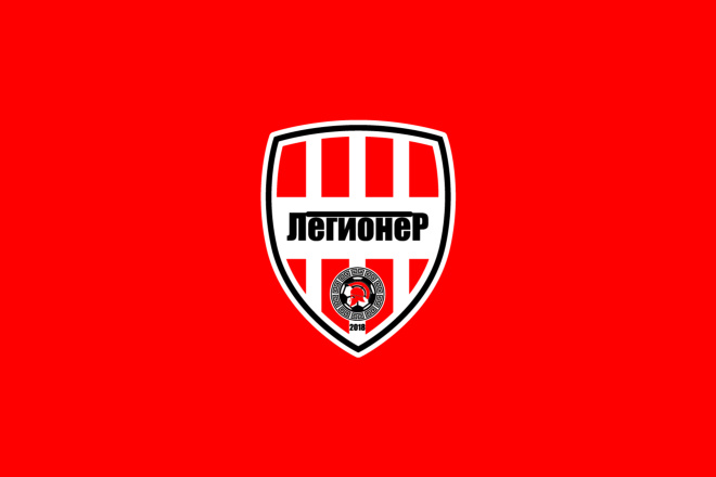 Качественный логотип по вашему образцу. Ваш лого в векторе 68 - kwork.ru