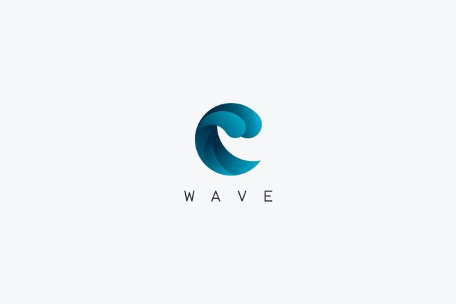 Дизайн логотипа. Два варианта, исходники и правки включены 5 - kwork.ru