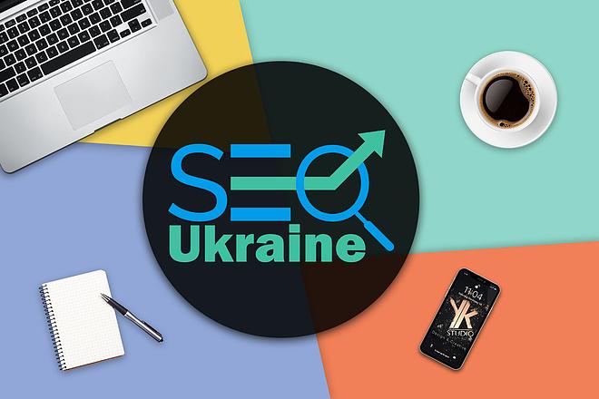 Создание логотипа для вас или вашей компании 41 - kwork.ru