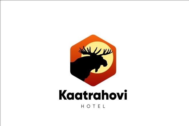 Логотип 184 - kwork.ru