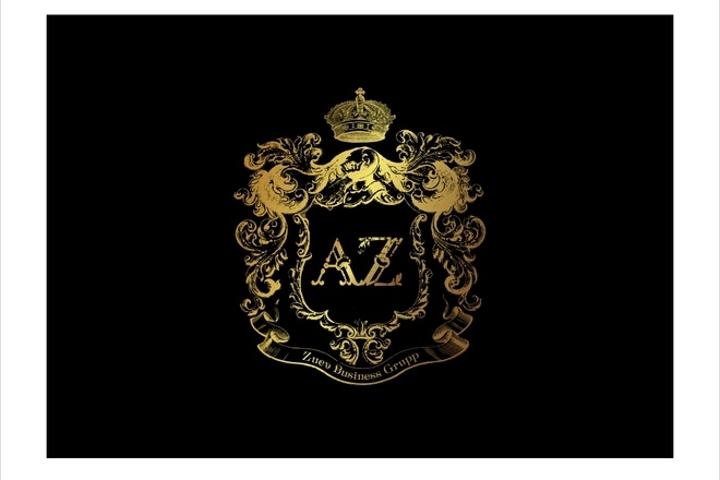 Логотип 177 - kwork.ru