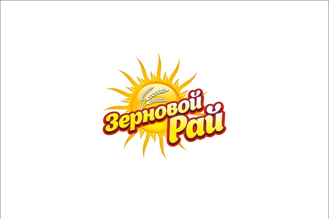 Логотип 164 - kwork.ru