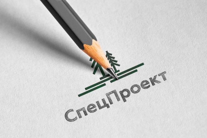 Я создам дизайн 2 современных логотипа 17 - kwork.ru