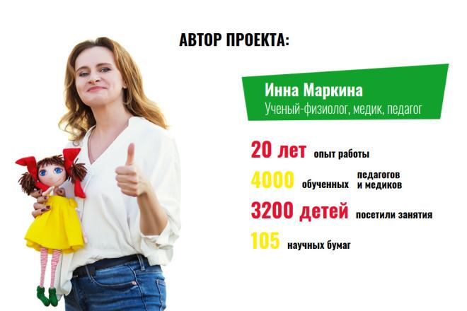 Доработка и исправления верстки. CMS WordPress, Joomla 22 - kwork.ru
