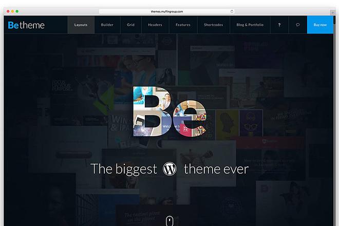 Новые премиум шаблоны Wordpress 70 - kwork.ru