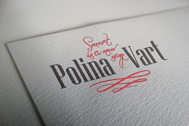 Создам логотип - Подпись - Signature в трех вариантах 53 - kwork.ru