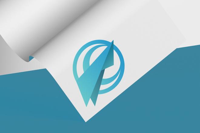 Уникальный логотип в нескольких вариантах + исходники в подарок 10 - kwork.ru