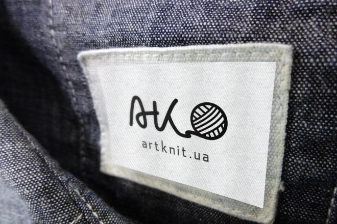 Логотип с нуля, 3 варианта + визитки в подарок 26 - kwork.ru