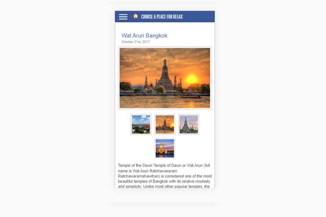Адаптация сайта под мобильные устройства 72 - kwork.ru