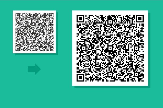 Преобразую в вектор растровое изображение любой сложности 84 - kwork.ru