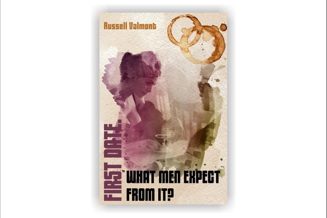 Создам обложку на книгу 46 - kwork.ru