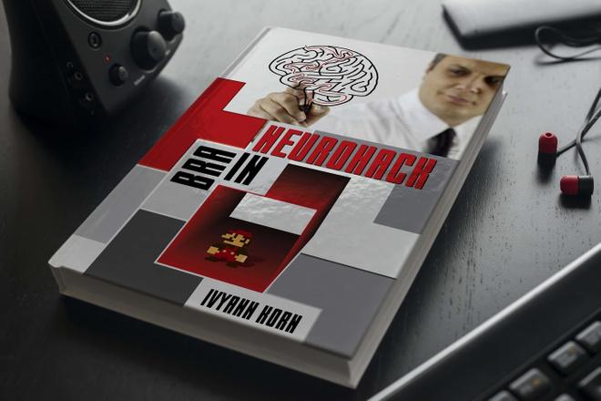 Создам обложку на книгу 33 - kwork.ru