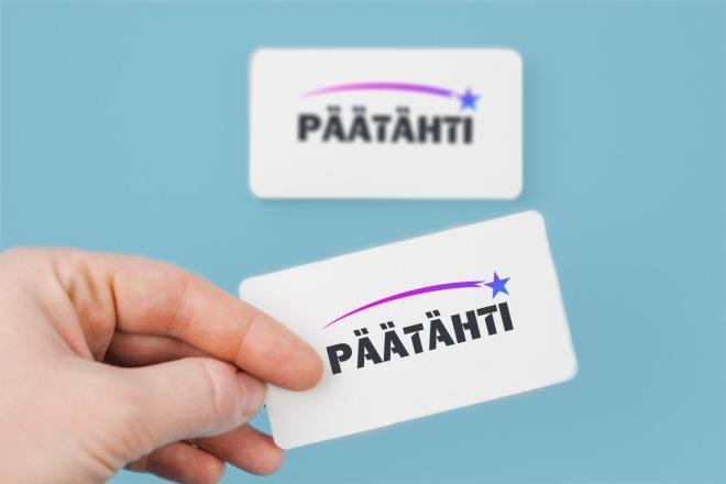 Шрифтовый Логотип 10 - kwork.ru