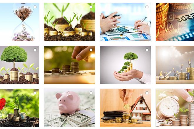10 картинок на вашу тему для сайта или соц. сетей 13 - kwork.ru