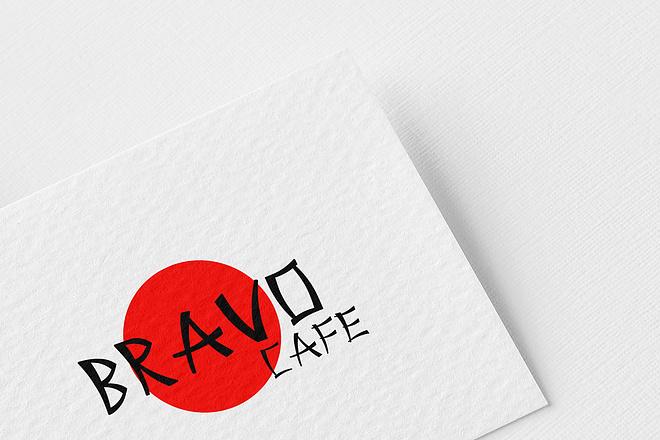 Создам 3 потрясающих варианта логотипа + исходники бесплатно 15 - kwork.ru