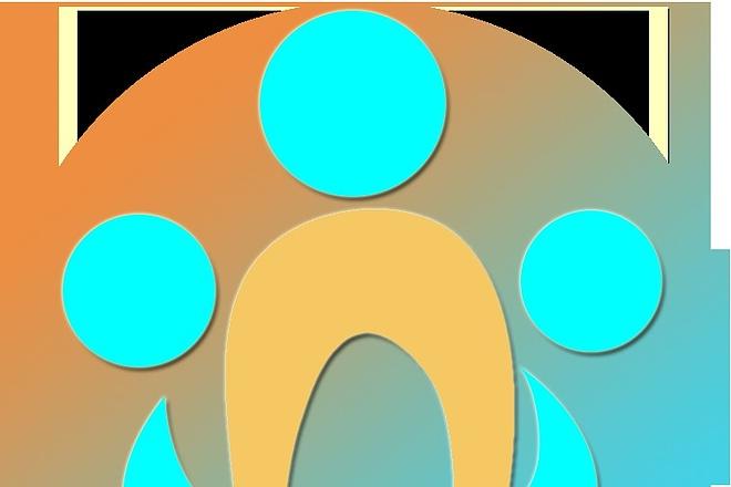 Оформление шапки ВКонтакте. Эксклюзивный конверсионный дизайн 29 - kwork.ru